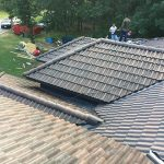 Brava Synthetic Roofing System