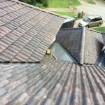 Tile Roof Replacement