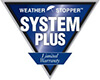 Weather Stopper - System Plus